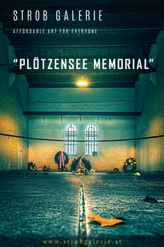 The Plötzesee Memorial near Berlin was one of these places. A place of pure horror. Photo Art Gallery, Photo Galleries, Galerie D'art, Photo Style, Fine Art Photo, Salzburg, World Heritage Sites, Photo Manipulation, How To Take Photos
