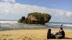 Krakal Beach Yogyakarta