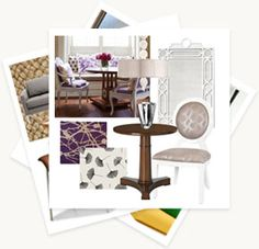 CREATE YOUR DREAM ROOM Unleash your inner designer. Mix, revise, and repeat until you've got  your dream room. Share the look with family and friends. Then shop here, in one spot. -I need to remember this website