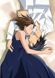 Nodame Cantabile: Finale anime info and recommendations. Chiaki and Nodame are still in Paris, ready to tak.