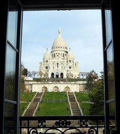 J'Adore Montmartre
