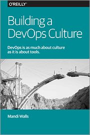 When people talk about DevOps, they often emphasize configuration management systems, source code repositories, and other tools. But, as Mandi Walls explains in this Velocity report, DevOps is really about changing company culture—replacing traditional development and operations silos with collaborative teams of people from both camps. This report outlines strategies for managers looking to go beyond tools to build a DevOps culture among their technical staff.