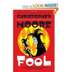 Fool by Christopher Moore - the audio version has kept me sane during work days.  And hysterically laughing.