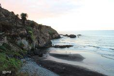 Playa de Castro III