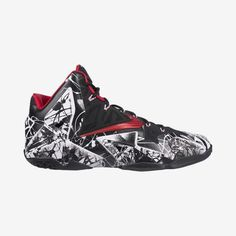 new concept 10c64 c0705 LeBron 11 Men s Basketball Shoe  mensbasketball