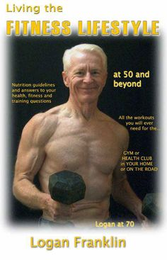Senior exercise and fitness information to keep people over 50 fit and strong for a lifetime.