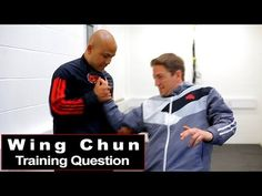 Wing Chun training questions - how to deal with Chest Grab Wing Chun Martial Arts, Chinese Martial Arts, Krav Maga, Judo, Wing Chun Training, Mma, Marshal Arts, Ju Jitsu, Self Defense Techniques