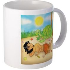 Merchandise from the children's book 'Ti and the Magical Key' http://www.cafepress.com/tiandthemagicalkey1.1612464800