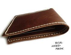 Men Wallet Women Bifold Leather Wallet Leather от MyLeatherCase