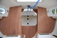 Boat restoration