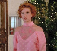 Andie (Pretty in Pink) (c) Paramount Pictures