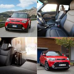 For the perfect #weekend getaway: The #KiaSoul