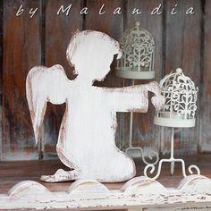 ?wi?teczny anio? (proj. Malandia), do kupienia w DecoBazaar.com