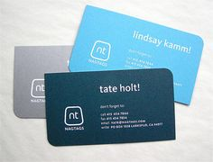 70 NEW amazing business cards - Blog of Francesco Mugnai