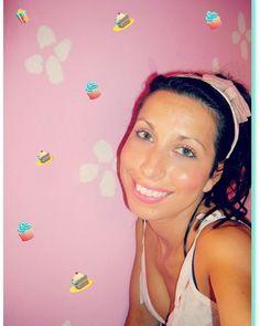 Now more than ever.. little brunette..👩💕  #pink #smile #beautiful #beauty #cute #pretty #girl #girls #ragazze #wonderful