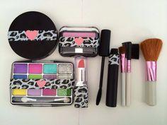 Pretend Makeup by LipstickAndBowties on Etsy