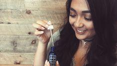 I Tried An Ancient Hawaiian Beauty Oil & Now I'm Replacing My Coconut Oil For Good — PHOTOS Beauty Tips For Skin, Beauty Makeup Tips, Healthy Beauty, Skin Care Tips, Beauty Hacks, Healthy Life, Natural Beauty, Beauty Products, Cleopatra Beauty Secrets