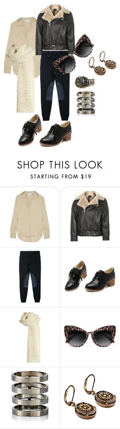 """Go Like Amelia"" by michelle858 ❤ liked on Polyvore featuring DKNY, Topshop, Ralph Lauren, I Love Mr. Mittens, STELLA McCARTNEY, Repossi and airportstyle"