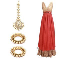 great vancouver wedding @nikhilthampi outfit and jewellery from @perniaspopupshop! #arpaandressedme #indianstyle #bollywoodfashion #bollywoodstyle #indianbride #accessories #indianwedding #vogueindia #selfie #lehenga #elleindia #bollywood #india #sukritiandaakriti #mumbai #indianjewelry #sari #punjabibride #bollywoodbride #anarkali #ootd #ootn #fashionista #fashiondiaries #indianjewelry #motd #rohitaanddeepa #nikhilthampi by @arpaandressedme  #vancouverindianwedding #vancouverwedding...