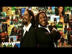 Bir Deli Mavi: Damian Marley Kimdir?