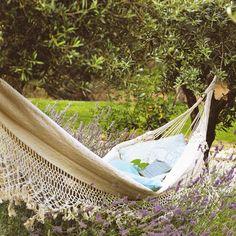 Perfect hammock