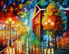 You can buy this painting from this link http://afremov.com/product.php?productid=18442&... this 10% discount coupon as well – 45bubble45 ONLY TODAY!!!!!!