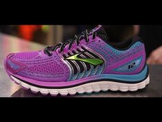 c1d1993e8400a Brooks Glycerin 12 at Winter Outdoor Retailer 2014