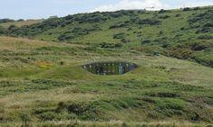 Malator in Druidstone, Wales | 27 Absolutely Stunning Underground Homes