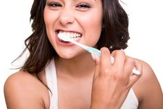 5 Minutes to Healthier Gums We know you live a busy lifestyle and you tend to rush in the morning. When you brush your teeth and floss in the morning its not uncommon to forget about taking proper care of your gums!