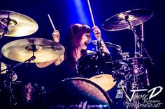 I recently found someone new who has inspired me and that is Jen! She's an incredible drummer and has a beautiful voice. After hearing her testimony I've seen that opening up to god can help you so much, and bring joy to your life. Beautiful Voice, Beautiful Person, Girl Drummer, Jen Ledger, Christian Rock Bands, Raider Nation, Could Play, Someone New