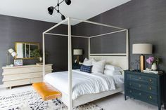 Trends We love: Canopy Beds — STUDIO MCGEE