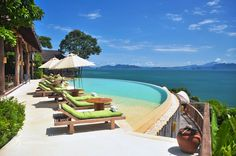 Photos by T+S: Six Senses Yao Noi « Luxury Hotels TravelPlusStyle