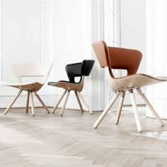 This I have to have..! Mundo lounge by the Danish designer Susanne Grønlund