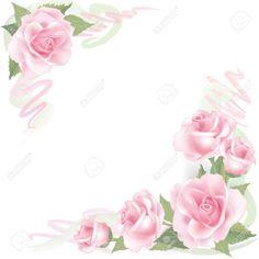 roses frame - Google'da Ara
