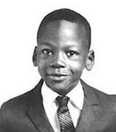 Michael Jordan. Born: February 17, 1963 Brooklyn, NY