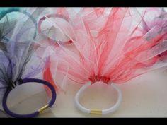 Faschingskostüme für Kinder selber machen - 15 Tutu-Ideen