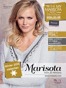 Picture Of Marisota From Catalog