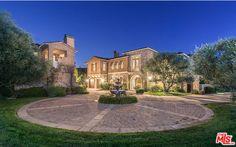 selena gomez's calabasas mansion on domino.com