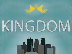 kingdom sermon series - Google Search
