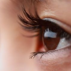 Lushes Lashes: Home remedy