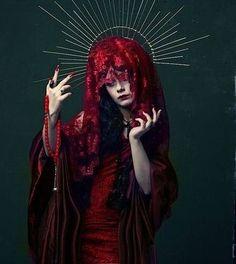 Red religion