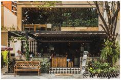 Restaurante Le manjue – pura inspiração