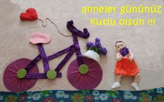 aybelin bisikleti
