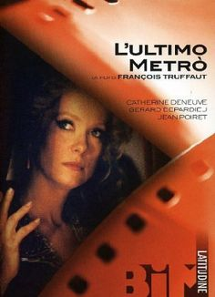 L' Ultimo Metro': Amazon.it: Catherine Deneuve, Gerard Depardieu, Jean Poiret, Andrea Ferreol, Paulette Dubost, Jean-Louis Richard, Maurice ...