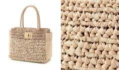Crocheted bags | Фотографии Все сумки мира | 9850 фото