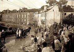 Lisboa de Antigamente: Palácio Pancas, Palha ou Van-Zeller