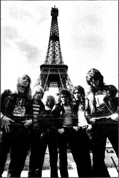 line up 1981 (Page 9) / Les membres de Maiden / Forum Iron Maiden France