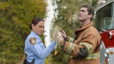 Under The Dome Photos: First Look on CBS.com