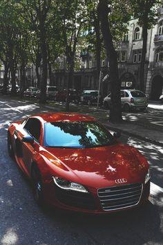 envyavenue:  Audi R8 V10