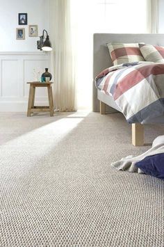39 best grey carpet bedroom images in 2017 Grey Carpet Bedroom, Living Room Carpet, Carpet In Bedrooms, Home Carpet, Best Carpet, Home Depot Carpet, Textured Carpet, Patterned Carpet, Neutral Carpet